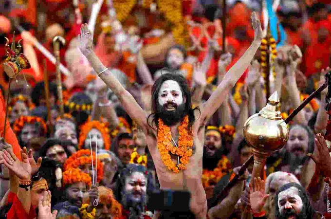 Kumbh Mela is the  intangible cultural heritage of humanity, know its mysterious facts