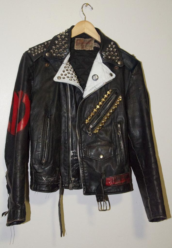 Vintage Punk Jackets Vintage Americana Toggery