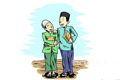Inilah 20 Pondok Pesantren Salaf Di Malang Jawa Timur