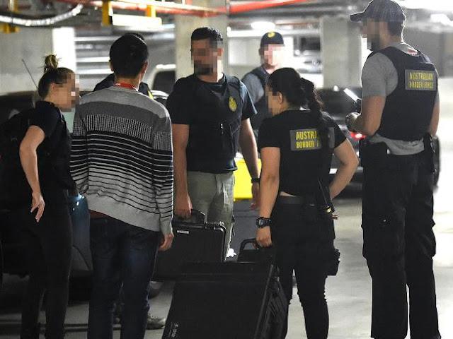 Khi bị cảnh sát Úc yêu cầu xuất trình visa, bạn cần chú ý điều gì? 3