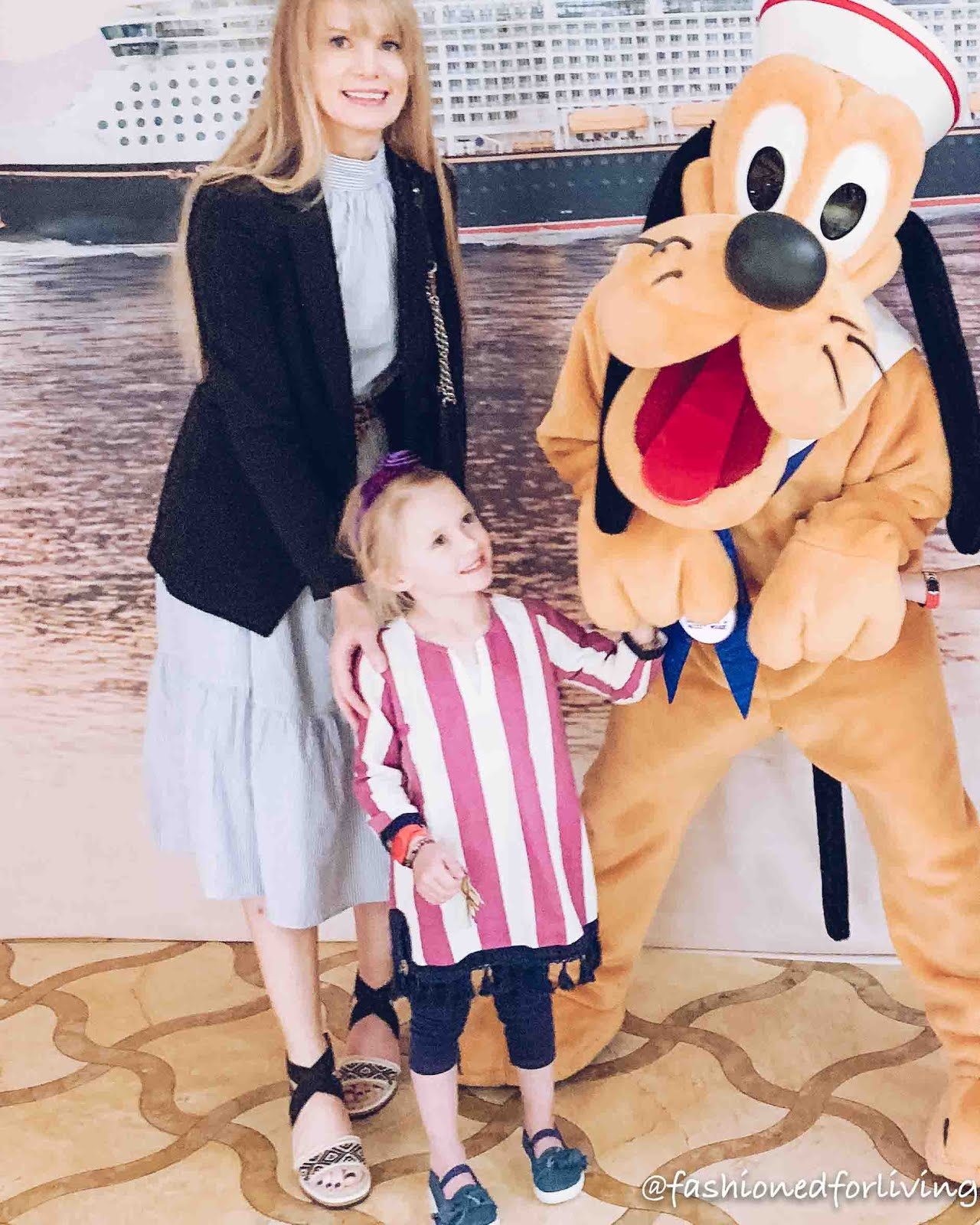 3 night disney cruise outfits - carry on only