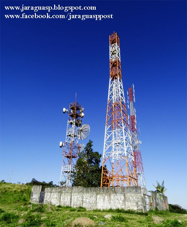Torres do Jardim Bandeirantes