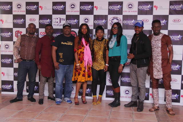 Photos : Great Talent Audition Hits Port Harcourt With A Bang!