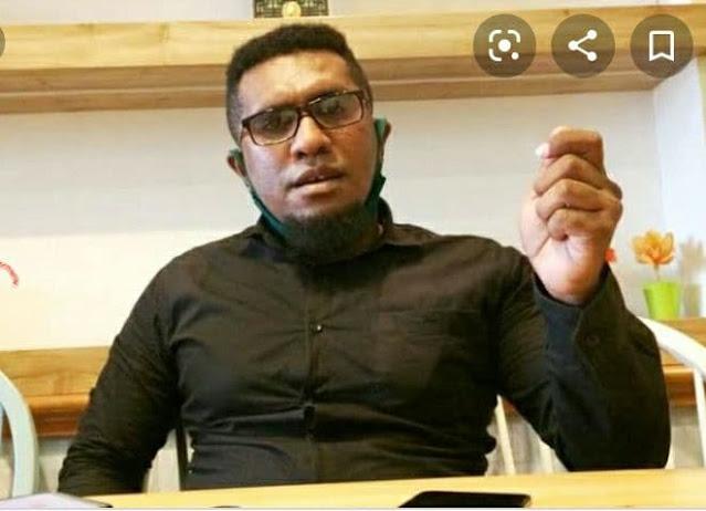 Ali Kabiay Ungkap Pemuda Papua Harus Punya Kualitas Daftar TNI-Polri