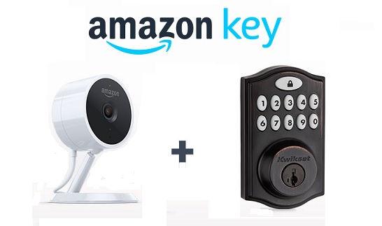 Amazon Key In-Home Kit