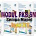 Modul PKB SMP Semua Mata Pelajaran Revisi Tahun 2017