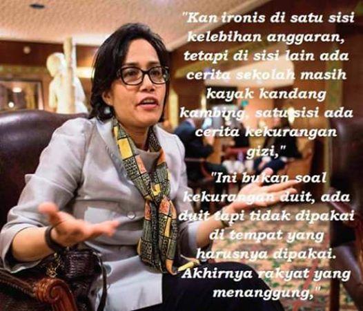 Biografi Dan Profil Sri Mulyani Tokoh Wanita Dan Pakar Ekonomi