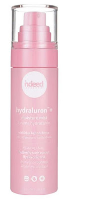 This week I m obsessed with... Indeed Labs Hydraluron + Moisture Mist!