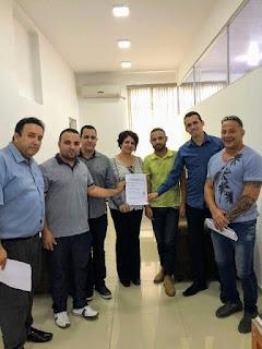 Vereadores apresentam sugestões para a Reforma Administrativa que reduz em mais de R$ 1,6 milhões/ano