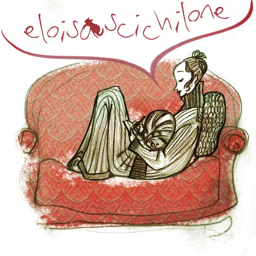 eloisa's.illustrations&characters
