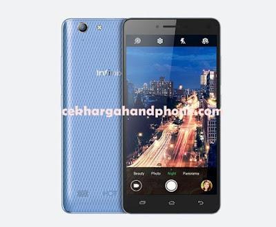 Handphone Paling Tipis Terbaru Infinix Hote 3 X553