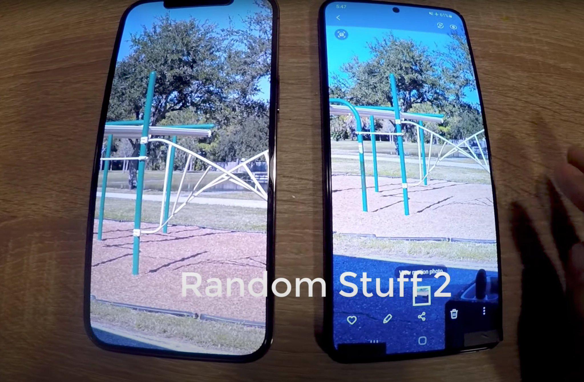 Exclusive Live Renders of Samsung Galaxy S21 series phones