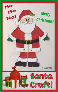 http://lovemybighappyfamily.com/happy-santa-craft/