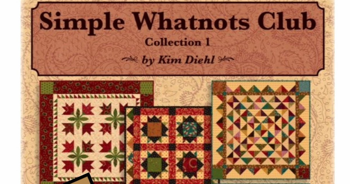 Karen S Quilts Crows And Cardinals Simple Whatnots