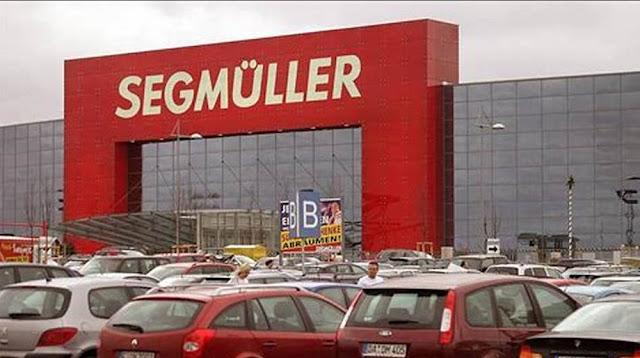 Segmüller Reklamation