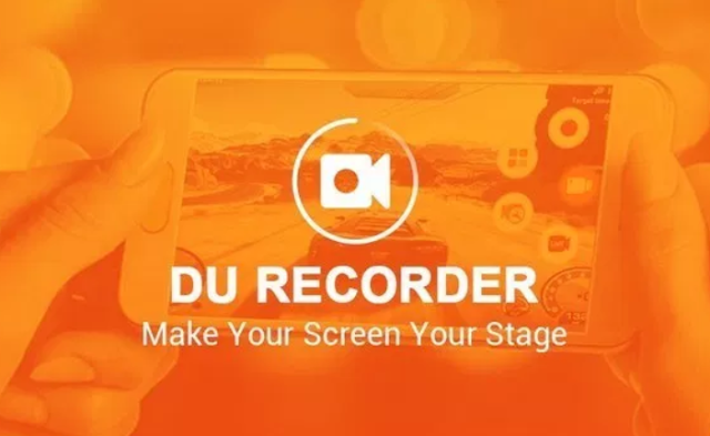 Download DU Recorder No Watermark No Ads For Android Latest Version