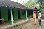 Terimakasih Pak Tentara – Rumahku Sekarang Sudah Tidak Bocor Lagi Kalu Hujan