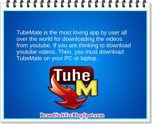 tubemate app download latest version 2021