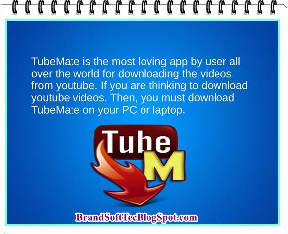 tubemate app download latest version 2021