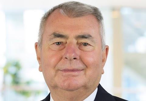 Spéth Géza Diósd polgármestere
