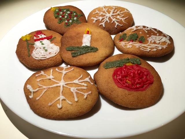 kruche serowe ciasteczka