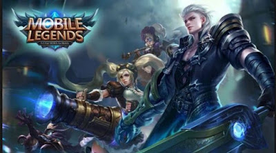 diamond mobile legend gratis