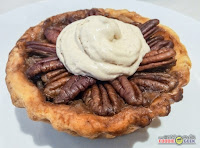 apple and pecan tart, Yummy All-Day Brunch Meals at Little Owl Cafe