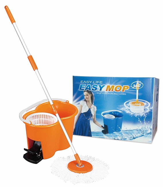 Buy 360 Degree Easy Mop Or Magic Mop Online India