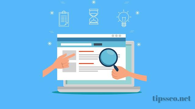 Cara Membuat Tampilan Website Profesional
