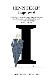 I Capolavori di Henrik Ibsen PDF