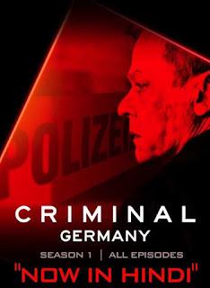 Criminal Germany 2019 S01 Hindi Dual Audio All Episode
