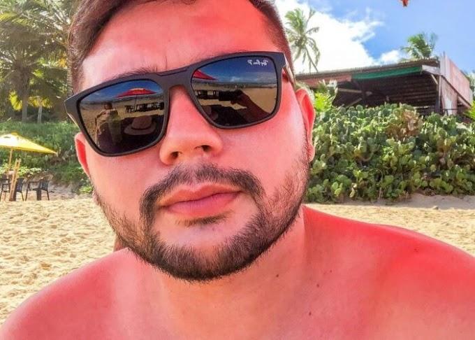 Caso Kelton Marques: motorista acusado de matar motoboy está foragido há quase 1 mês