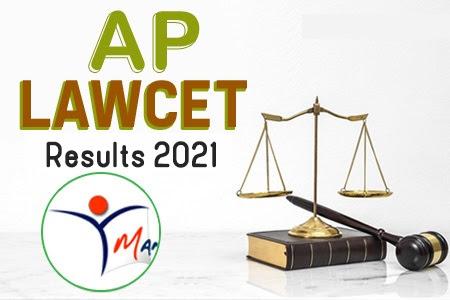 AP LAWCET 2021 Results