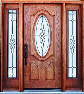 Kumpulan Contoh gambar kusen kayu jati Jendela dan pintu untuk rumah minimalis terbaru.