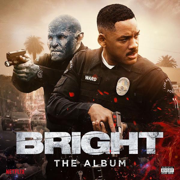 Logic & Rag'n'Bone Man - Broken People - Single Cover