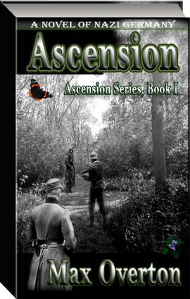 ASCENSION BOOK