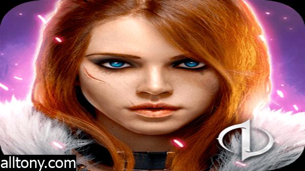 تحميل لعبة الروح القتالية Invictus: Lost Soul للايفون والأندرويد APK