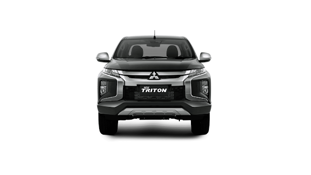 Daftar Harga Mitsubishi Strada Triton Di Bandung