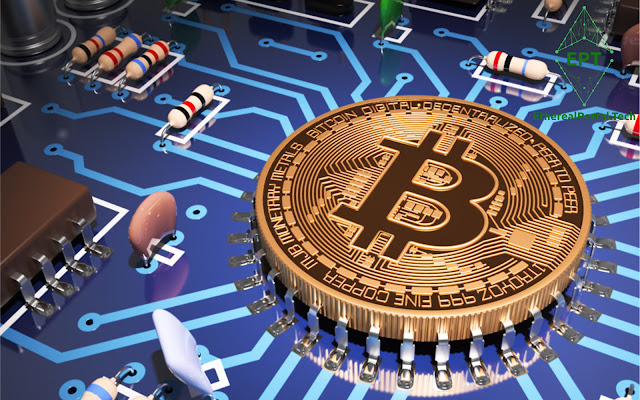 What Is Cryptocurrency Mining?
