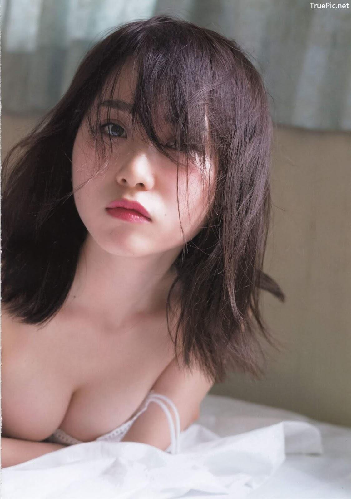 Image Japanese Beauty - Juri Takahashi - Ambiguous Self - TruePic.net - Picture-3