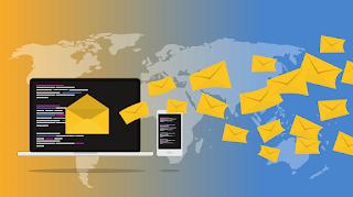 التسويق باستخدام القوائم البريدية
