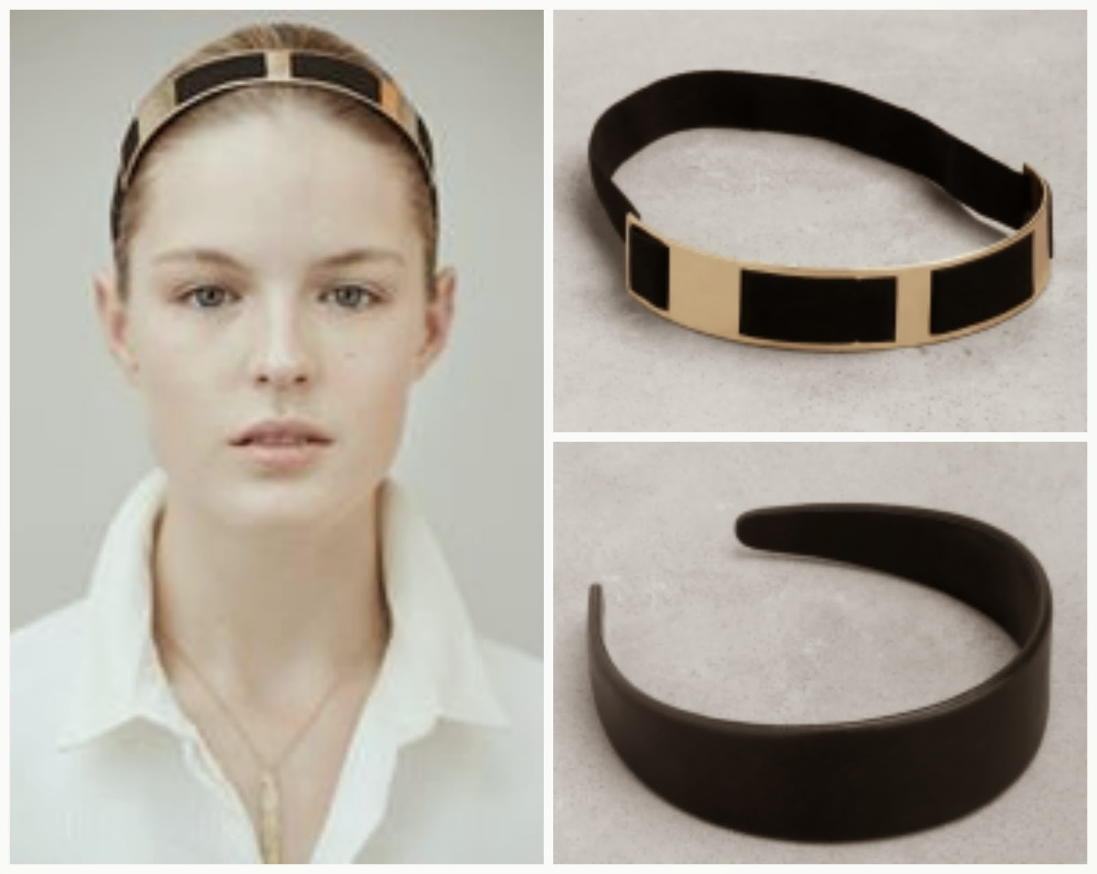 headband &other stories gt fashion diary