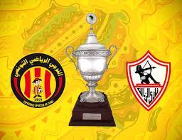 مشاهدة مباراة الترجي التونسي والزمالك بث مباشر بتاريخ 14-02-2020 كأس السوبر الأفريقى