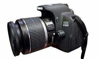 Harga dan Spesifikasi Kamera Canon EOS 650D Terbaru 2016