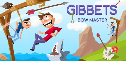 Gibbets: Bow Master v1.0.18 Apk Mod