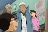 Detective Conan episode 1003 takarir indonesia