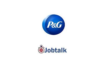 P&G Egypt Internship | Sales Intern