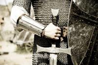 No Abrigo do Altíssimo: Soldado de Cristo Jesus