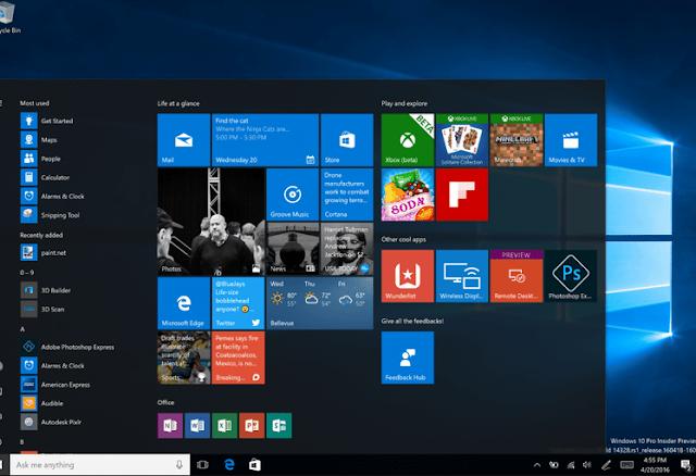 Cara Agar Performa Windows 10 Laptop anda Lebih Cepat (Part 2)