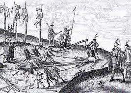 من اول من استخدم الخازوق في التاريخ ثقافة أونلاين